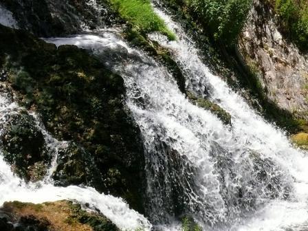 мягкая вода